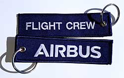Airbus Flight Crew