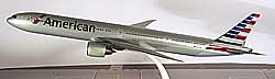 American Airlines - Boeing 777-300ER - 1:200